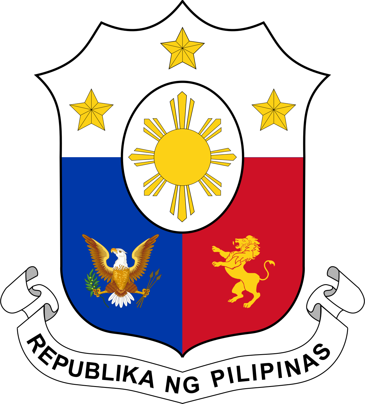 COA Region XI