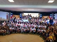 COA Mindanao Palaro 2019