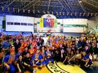 COA National Palaro 2019