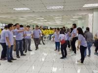 COA Region XI Team Building 2019